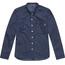 Haglöfs W's Edda LS Shirt DEEP BLUE DENIM